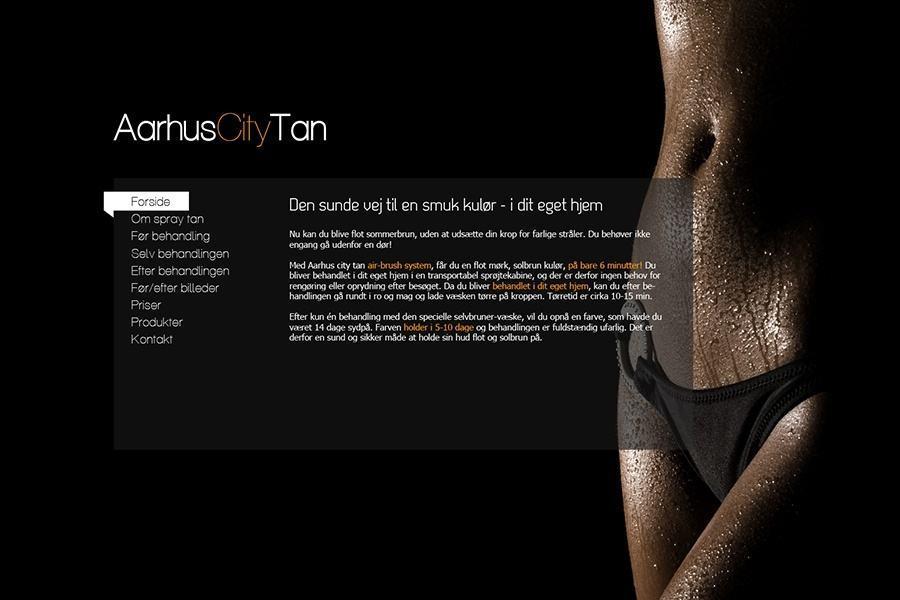 Aarhus City Tan
