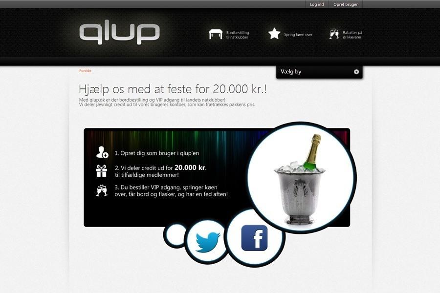 Qlup.dk
