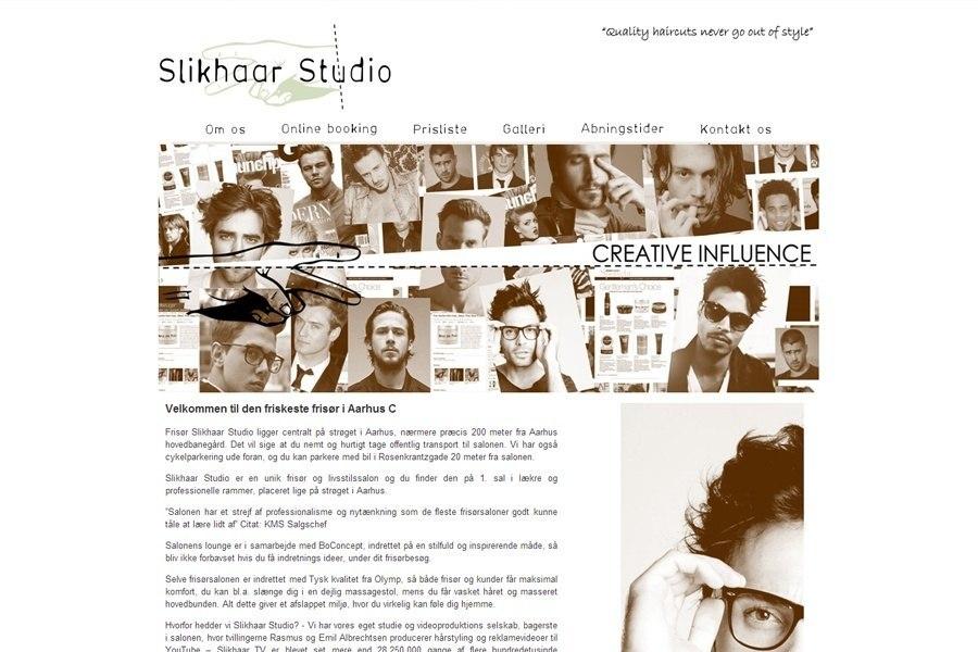 Slikhaar Studio