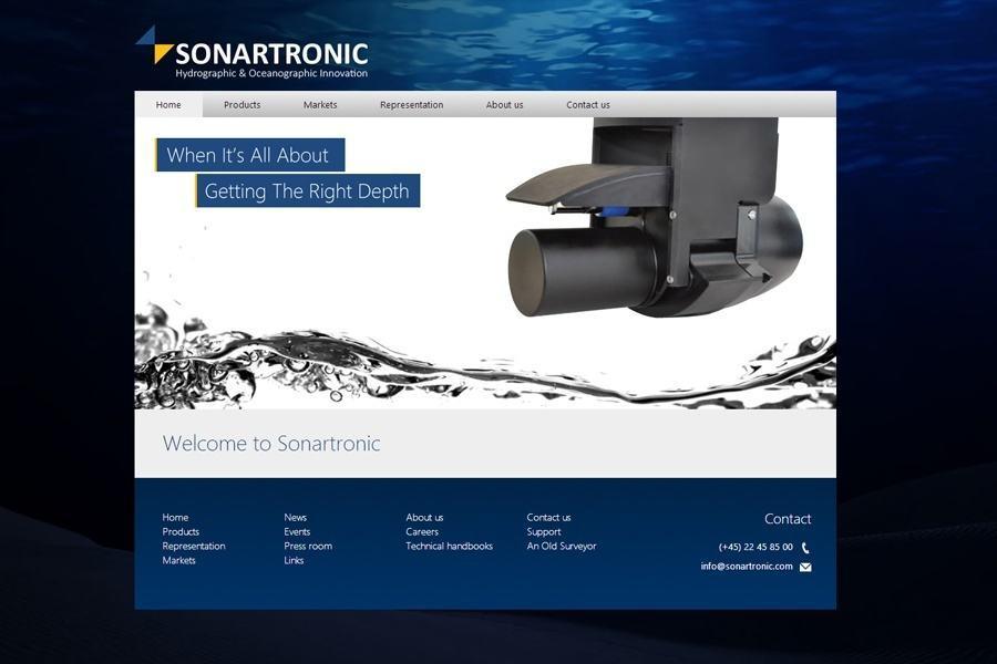 Sonartronic