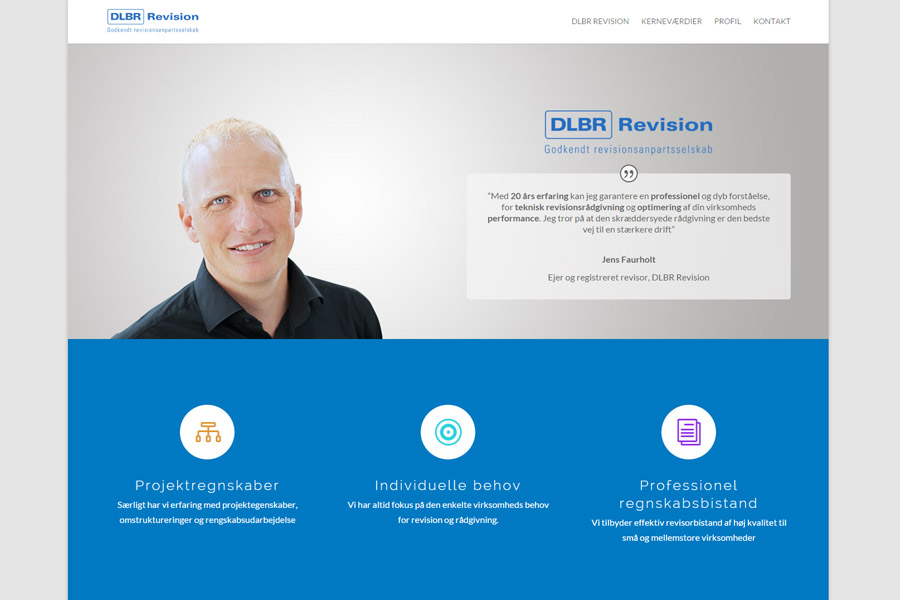 DLBR Revision